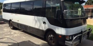 Mini Bus Hire Perth, Bus Hire Perth