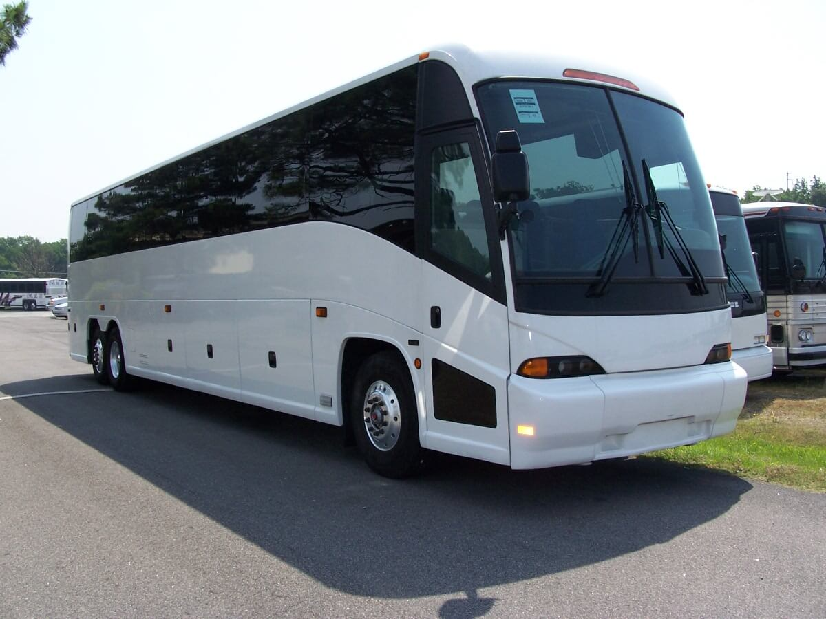 Bus Hire Perth - Coach & Mini Bus Hire | Perth Bus & Coach